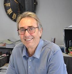 Eberhard Strobel